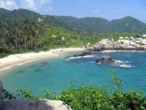 beach_tayrona_santa_marta